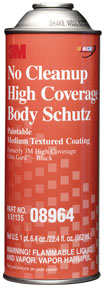 3M Company No Cleanup High Coverage Body Schutz™ Coating, 22 fl oz