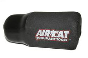 """AIRCAT Boot for 1/2"""" Killer Torque Comp Impact Wrench"""