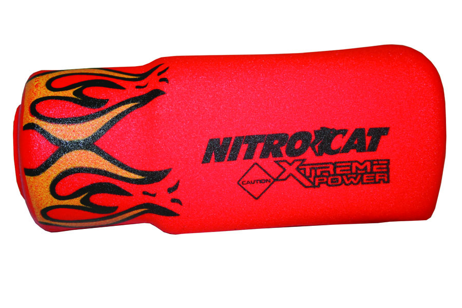 AIRCAT Red-Flame Protective Boot Cover 1200-K