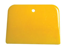 """AES Industries 3""""x4"""" Paint Spreader"""