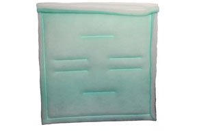 "Air Filtration Co., Inc. 20"" x 20"" Tacky Intakes, Case of 20"