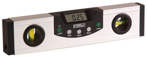 """Fowler 9"""" Electronic Level"""