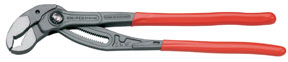 """Knipex Cobra® Adjustable Gripping Pliers - 16"""""""