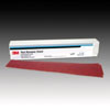 3M Company Red Abrasive Stikit™ Sheet, 2 3/4 in X 16 1/2 in, P80 D Weight, 25 sheets per box