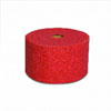 3M Company Red Abrasive Stikit™ Sheet Roll, 2 3/4 in x 25 yd, P150