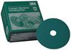 """3M Company Green Corps™ Grinding Disc 01913, 5"""" x 7/8"""", 50, 20 discs/bx"""
