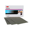3M Company Imperial™ Wetordry™ Sheet, 5 1/2 in x 9 in, 1500C, 50 sheets per sleeve
