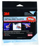 "3M Company 12"" X 14"" Perfect-It™ Show Car Detailing Cloth"