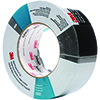 3M Company 48 MM X 54.8 MM Black Duct Tape
