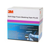 3M Company Soft Edge Foam Masking Tape PLUS