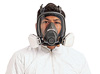 3M Company Full Facepiece, Large