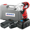 "AC Delco Li-ion 18V 3/8"" Impact Wrench with Digital Clutch Kit"