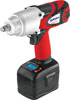 "AC Delco Li-ion 18V 1/2"" Super-Torque Impact Wrench with Digital Clutch"