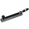 """AES Industries Cheesegrater Holder 10"""" with 3 Position Handle"""