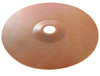 "AES Industries 7"" Phenolic Backplate"