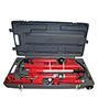 American Forge & Foundry BODY & FRAME REPAIR KIT 10 TON w/PLASTIC CASE