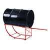 American Forge & Foundry 55 GALLON DRUM CRADLE