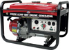 All Power America 3500W 6.5 Hp 196Cc Generator, Deluxe Side Panel