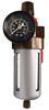 Astro Pneumatic Filter/Regulator  with Gauge for  Compressed Air System