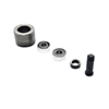 Astro Pneumatic 3037 Pulley Assembly - Rubber
