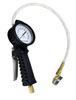 Astro Pneumatic TPMS Dial Tire Inflator with Stainless Hose
