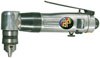 """Astro Pneumatic 3/8"""" Reversible Angle Head Air Drill"""