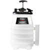 Astro Pneumatic 15L (4 Gal) Professional Manual/Pneumatic Fluid Extractor with Gauge
