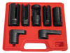 Astro Pneumatic 7 pc. Sensor & Sending Unit Socket Set