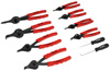 Astro Pneumatic 8 pc. Snap-Ring Pliers Set