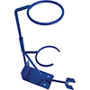 Astro Pneumatic 2 pc. Gravity Feed Spray Gun Holder with Removable Strainer Holder