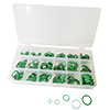 ATD Tools 270 Pc. HNBR R12 and R134a  O-Ring Assortment