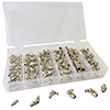ATD Tools 110 Pc. SAE Hydraulic Grease Fitting Assortment
