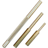 ATD Tools Brass Punch Set, 3 pc.