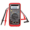 ATD Tools Auto Ranging Digital Multimeter with Protective Holster