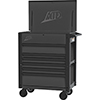 "ATD Tools 35"" 6-Drawer Deluxe Service Cart"