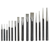 ATD Tools 14-Pc. Punch & Chisel Set