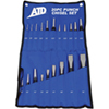 ATD Tools 20 pc. Punch & Chisel Set