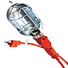 ATD Tools Incandescent Utility Light with 25' Cord