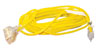ATD Tools 25' 3-Wire Power Block Extension Cord