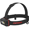 ATD Tools 200 Lumen LED Rechargeable Motion Activated Headlamp