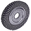 "ATD Tools 8"" Standard Twist Wheel"