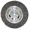 "ATD Tools 6"" Bench Grinder Wheel - Medium Face"
