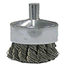 "ATD Tools 1-1/8"" Twisted End Brush"