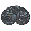 "ATD Tools Premium Cut-Off Wheel, 3"" x 1/16"" x 3/8"""