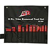 ATD Tools Trim Removal Tool Set, 11 pc.