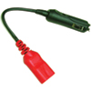 Car Certified Tools Cigarette Lighter Adapter for PP I-II-III & ECT2000