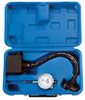 """Central Tools 0 to 1"""" Dial Indicator with Magnetic Base"""