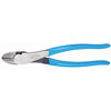 """Channellock 9.5"""" High Leverage Curved Diagonal Lap Joint Cutting Plier"""