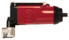 """Chicago Pneumatic 3/8"""" Dr Butterfly Impact Wrench"""