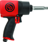 """Chicago Pneumatic 1/2"""" Drive Impact Wrench with 2"""" Extended Anvil"""